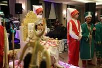 SÜNNET DÜĞÜNÜ - Böyle Sünnet Düğünü Görülmedi