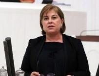 ÜST SINIR - CHP'li vekilden 1 milyon 200 bin TL'lik fatura