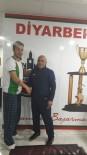 PENDIKSPOR - Diyarbekirspor Bir Forvet Transfer Etti