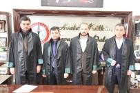 Erzincan Barosundan Anayasa Değişikliğine Evet
