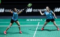 BAYAN MİLLİ TAKIM - Erzincanlı Badmintonculardan Olimpiyat Adımı