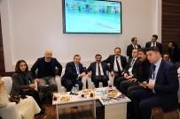 ESENYURT BELEDİYESİ - Esenyurt Belediyesi'nin Standı EMİTT'te Göz Doldurdu