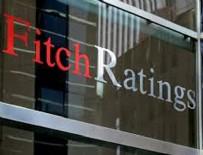 FITCH - Fitch'ten Türkiye'nin kredi notu hakkında açıklama