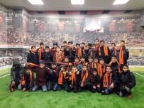 İLİM YAYMA CEMİYETİ - Hakkari AİHL Öğrencileri İstanbul'da