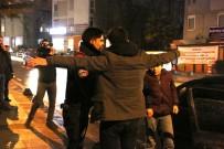 MUSTAFA ÇALIŞKAN - İstanbul'da 5 Bin Polisle Huzur Uygulaması