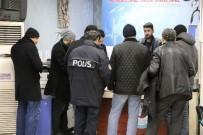 Kahramanmaraş'ta 38 Polis FETÖ'den Gözaltına Alındı