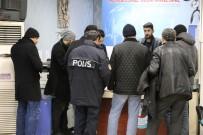 Kahramanmaraş'ta 38 Polise FETÖ Gözaltısı