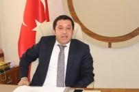 Kayyum Belediyesi İle Diyadin'in Çehresi Değişiyor