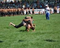 KıRKPıNAR - Korkuteli 29. Altın Kiraz Güreşleri 3 Eylül'de