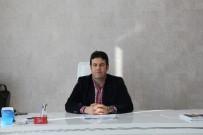 SILIKON VADISI - Malatya Teknokent Genel Müdürü Adnan Fatih Kocamaz Açıklaması