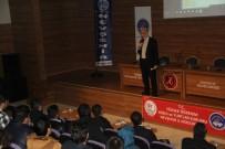 SPOR BAKANLIĞI - Nevşehir'de Uluslararası İlişkiler Kampı Tamamlandı