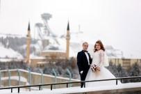 HAREKAT POLİSİ - Nikahtan Önce Referandum İçin 'Evet' Dediler