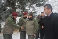 Orman Ve Su İşleri Bakanı Veysel Eroğlu Açıklaması 'Türkiye'de Kıta Avrupası'ndan Daha Fazla Tür Var'