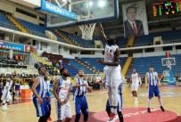 MEHMET ŞAHIN - Seyircisiz Maçta Kazanan Trabzonspor