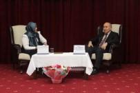 DERS KİTABI - Tarihçi Prof. Dr. Ahmet Şimşirgil Açıklaması 'FETÖ, Papa'nın Halifesi Olacaktı'