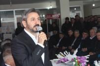 OSMAN GAZİ KÖPRÜSÜ - TBMM Başkanvekili Ahmet Aydın Açıklaması 'Sözün Asıl Sahibi Millettir'