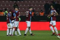 MUHAMMET DEMİR - Trabzonspor 3'Te 3 Peşinde