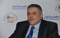 RıFAT HISARCıKLıOĞLU - Türk İş Adamları Türk-Mısır Forumu İçin Mısır'a Gidecek
