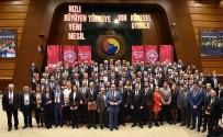 MİLLİ GELİR - Türkiye 100 Yarışmasından Başarıyla Döndüler