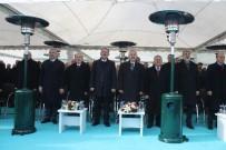 ULAŞTıRMA BAKANLıĞı - Ulaştırma, Denizcilik Ve Haberleşme Bakanı Ahmet Arslan Açıklaması