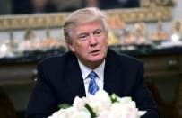KALIFORNIYA - ABD'de 16 eyalet başsavcısı Trump'ı kınadı