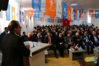BURHAN KAYATÜRK - AK Partili Bayramoğlu Açıklaması 'HDP Elimizi Güçlendirdi'