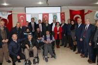 TÜRKİYE SAKATLAR KONFEDERASYONU - Akhisar'da 19 Engellinin Yüzü Güldü