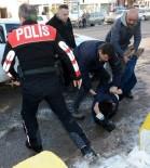 Aksaray'da Polis-Şüpheli Kovalamacası Film Sahnelerini Aratmadı