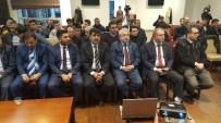 MARMARA BÖLGESI - ASİMDER'den 1915 Olayları Açıklaması Açıklaması 'Türkiye Kaybederse, Türk Cumhuriyetleri Kaybeder'