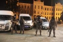 İNTERNET KAFE - Bolu'da 'Asayiş Huzur' Uygulaması Yapıldı