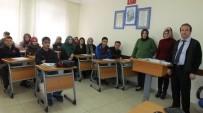 SOSYOLOJI - Burhaniye'de, Destekleme Ve Yetiştirme Kursuna Yoğun İlgi