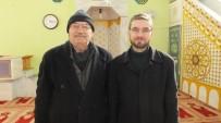 Burhaniye'de Halit Karaca, Yeni Cami İmamı Oldu