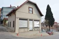OSMAN HAMDİ BEY - Büyükşehir Kent Tarihine Sahip Çıkıyor