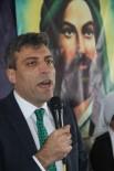 CHP Genel Başkan Yardımcısı Yılmaz Açıklaması 'Demokrasi Ve Cumhuriyeti Korumak Bizim Vazifemiz'