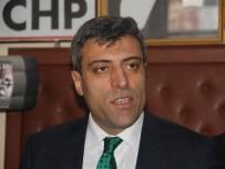 CHP'li Yılmaz Açıklaması Cumhuriyeti Korumak Görevimizdir