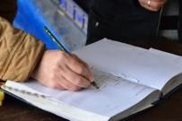 MUSTAFA TEMIZ - Erbaa'da 'Zimem Defteri' Uygulaması