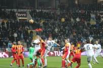 METE KALKAVAN - Fenerbahçe Ağır Yaralı!
