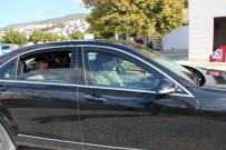 ORTAKENT - Genelkurmay Başkanı Akar'dan Kardak'a Sürpriz Ziyaret