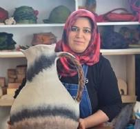 SABANCı ÜNIVERSITESI - Harranlı girişimcinin ünü Londra'ya ulaştı