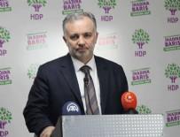 AYHAN BİLGEN - HDP'li Bilgen serbest bırakıldı