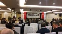 SEÇİMİN ARDINDAN - Hizmet-İş Sendikası İstanbul 6 No'lu Şubesi Genel Kurulu