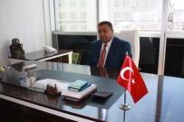 SAVAŞ HELİKOPTERİ - İşadamı Ergin'den 'Evet' Kampanyasına Destek