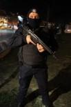 YUNUS TİMLERİ - Kahramanmaraş'ta Asayiş Uygulamasında 4049 Şahıs Sorgulandı