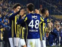MEHMET TOPAL - Fenerbahçe, Kayseri'de ağır yaralı