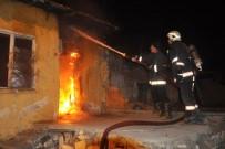 SÖNDÜRME TÜPÜ - Kış Yangınlarına Dikkat