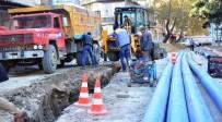 SU KESİNTİSİ - Lapseki'de Su Kesintisi