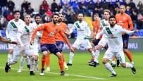 MERT GÜNOK - Medipol Başakşehir 90+4'Te Kazandı