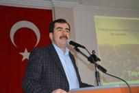 MEHMET ERDEM - Mehmet Erdem'den Tarımsal Destekleme Ve 'Büyük Ova' Açıklaması