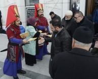 GENÇLİK MECLİSİ - Meram'da 'Osmanlı Haftası' Coşkusu
