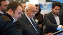 KıZKALESI - Mersin Büyükşehir Belediyesi EMİTT 2017'De İz Bıraktı